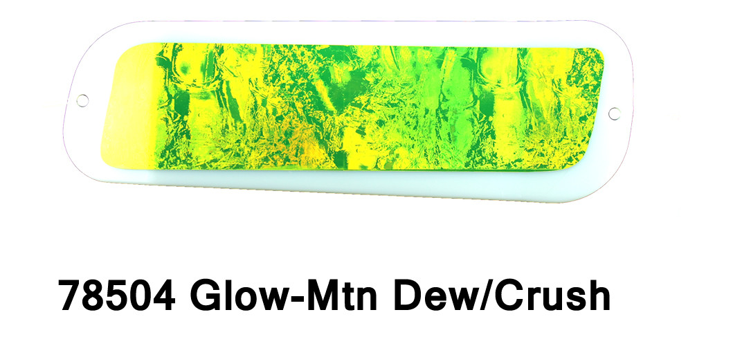 DC19 Paddle 11 Glow-Mnt DewCrush