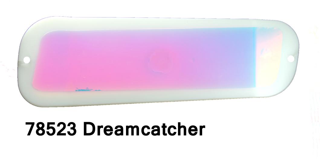 Paddle 8 – Dreamcatcher