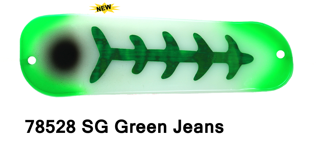 Paddle 11 – S.G. Green Jeans