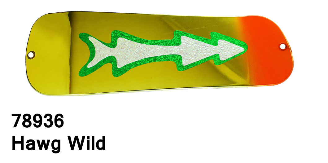 DC19 Paddle 11 – Hawg Wild