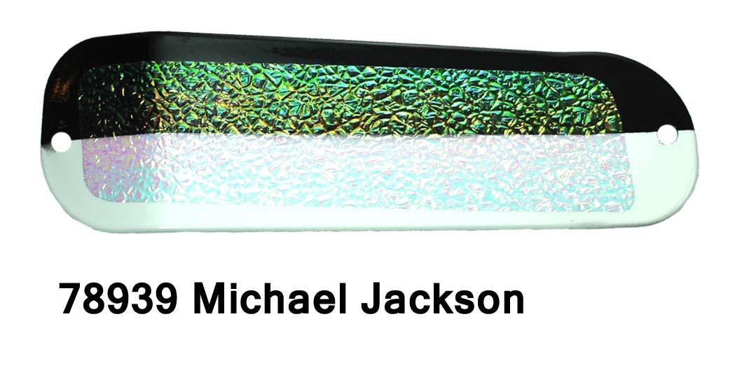 DC19 Paddle 8 – Michael Jackson