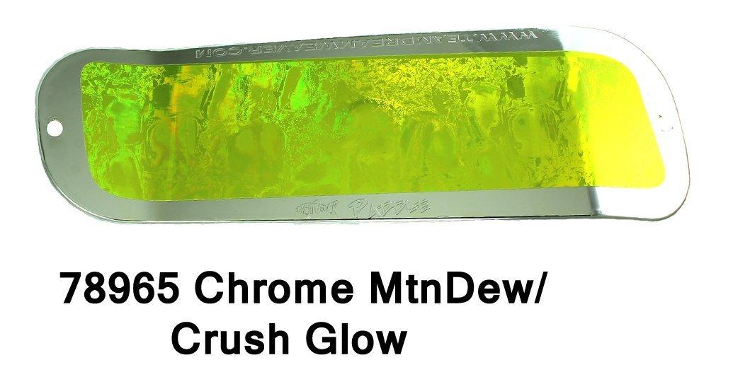 DC19 Paddle 11 Chr Mtn.Dew/Crush