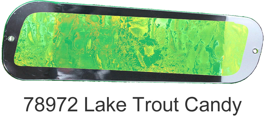 DC19 Paddle 8 – Lk. Trout Candy