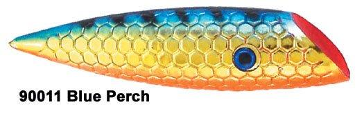 DC Plug – Blue Perch