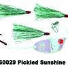 CBR60029 Cut Bait Rig Pickled Sunshine