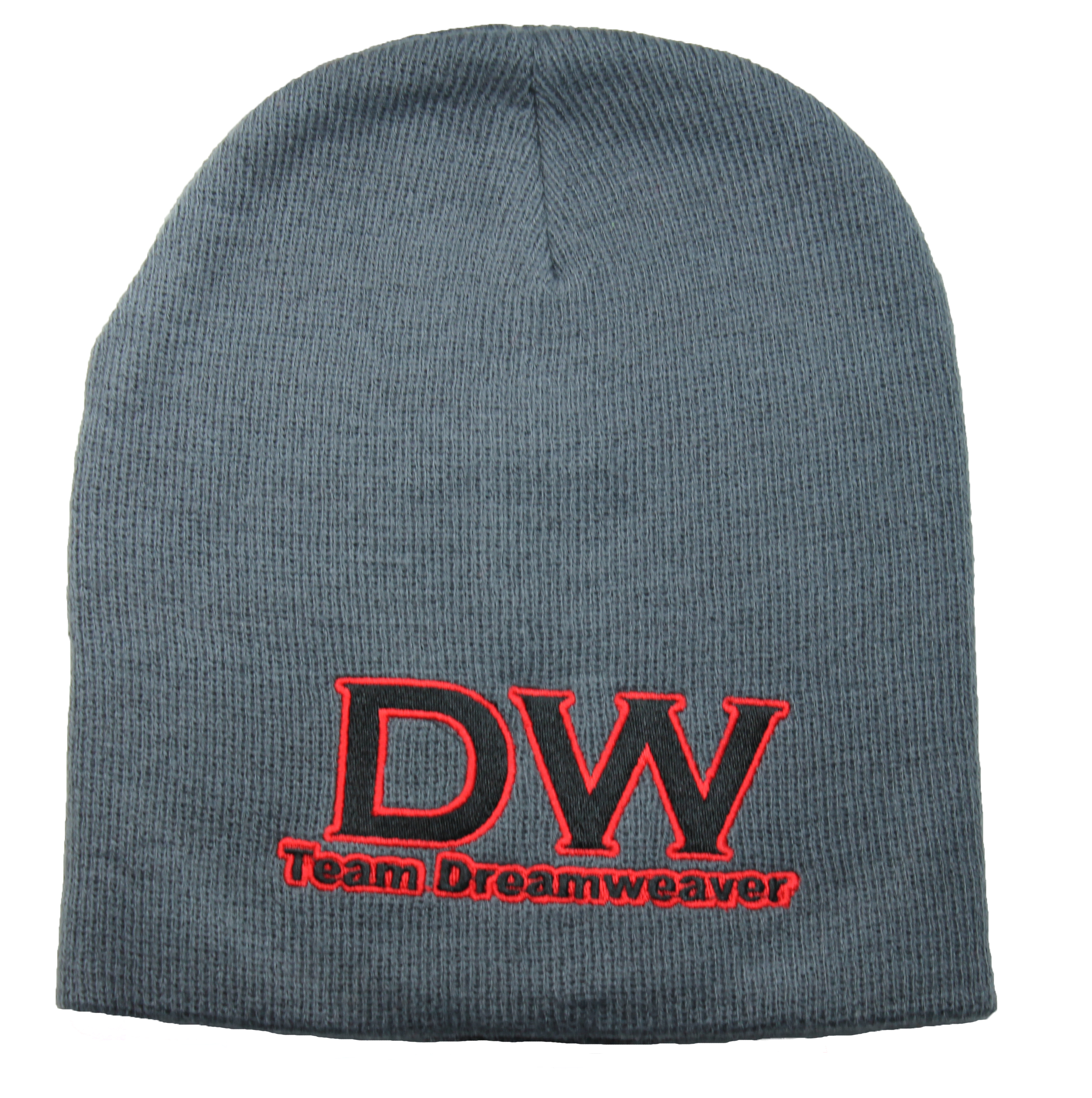 Knitted DW Cap