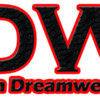 DW Decal 24 inch