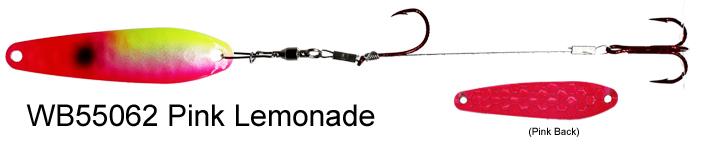 Wormburner  WB55062 PinkLemonade