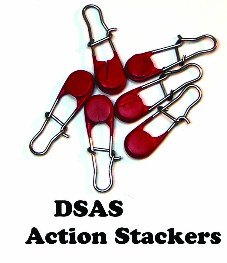 DW Action Stacker 6 Pack