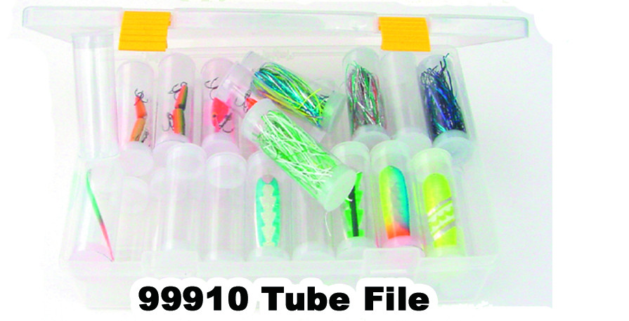 Tube File
