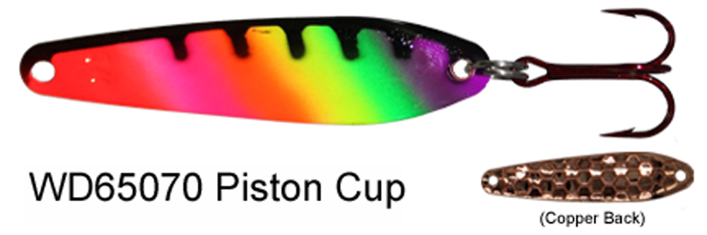 WD65070 Piston Cup