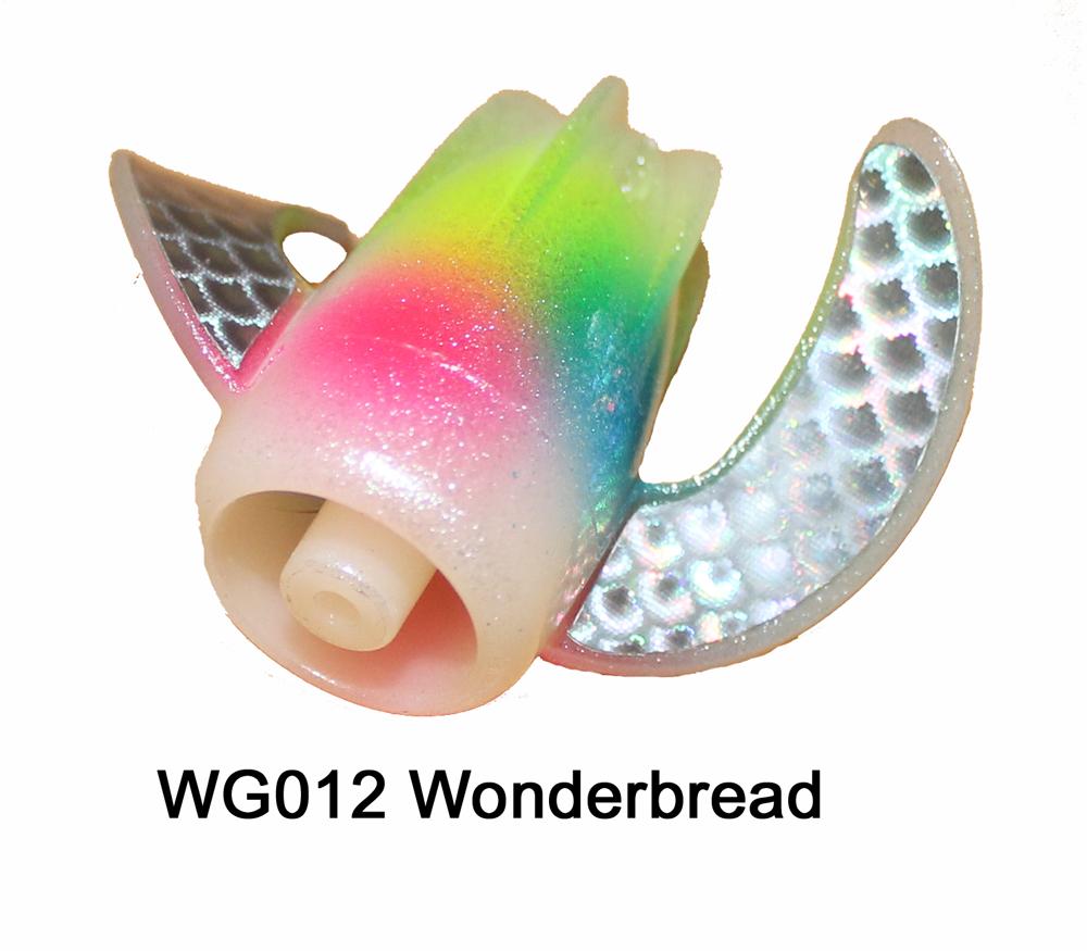 WG012 WhirlyGig Glow Wonderbread