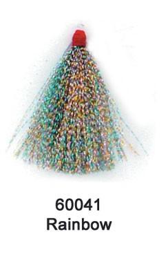 DC 60041- Rainbow Action Fly