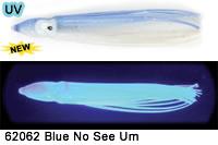 62062 Blue No See Um U.R.