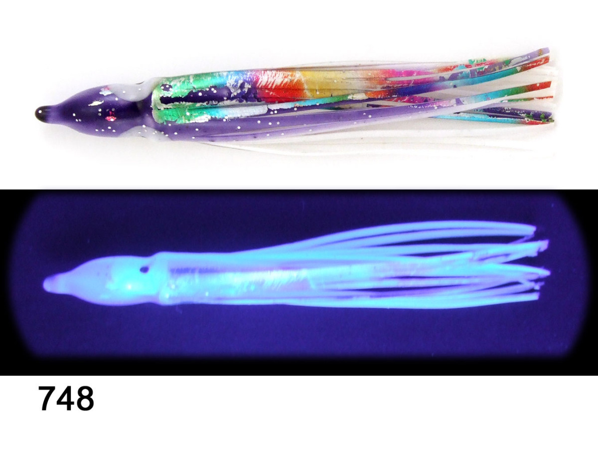 62748 Purple Laser U.R.