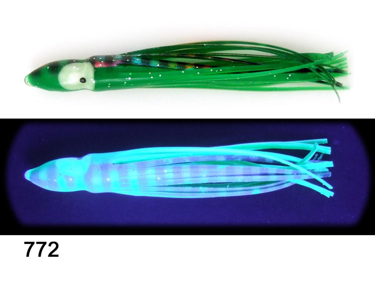 62772 Laser Frog U.R.