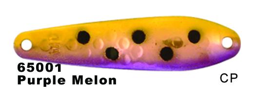Wormburner  WB55001 Purple Melo