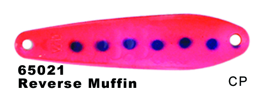 WD65021 Reverse Muffin
