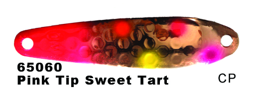 DC WD65060 Pink Tip Sweettart