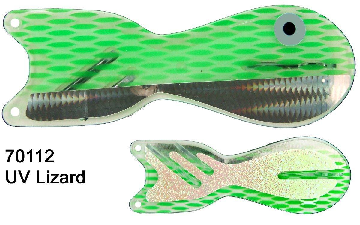 DC SD 10 – UV Blade-Grn Sc