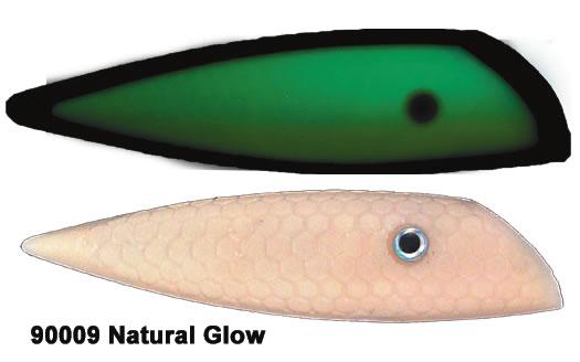 DC Plug – Natural Glow