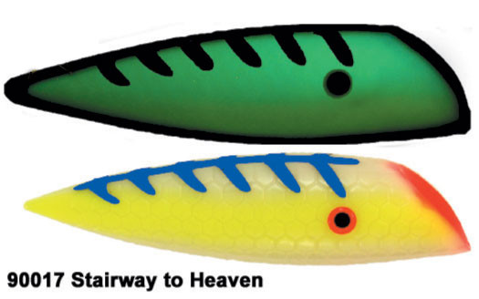 DC Plug – Stairway To Heaven