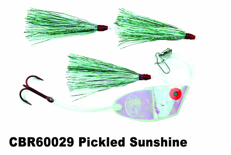 CBR60029 Cut Bait Rig Pickled Su