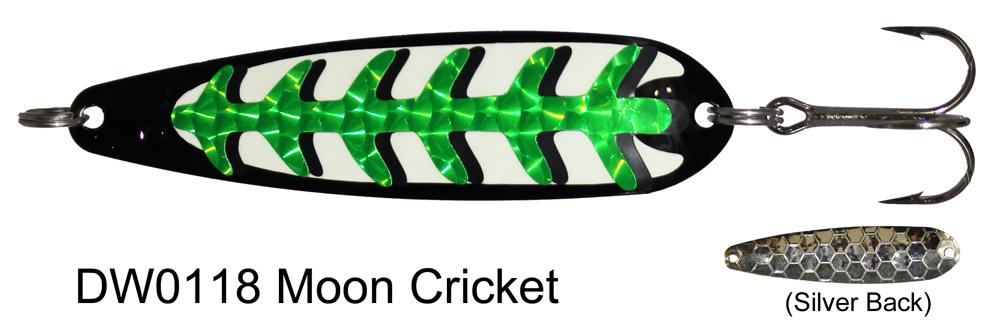 DW 0118 Moon Cricket