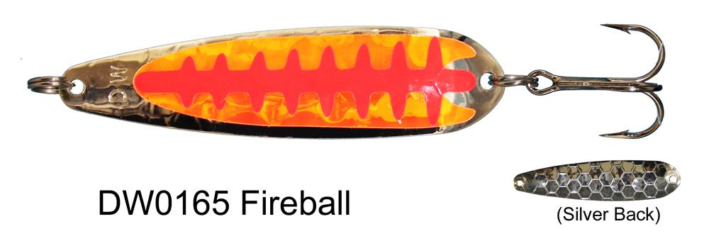 DW 0165 Fireball