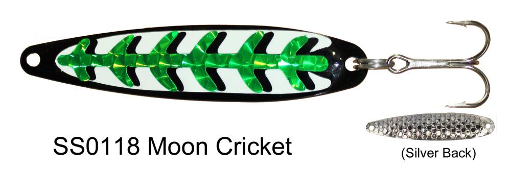 SS0118 Moon Cricket