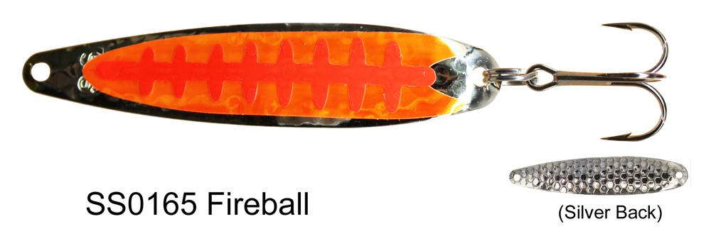 SS0165 Fireball