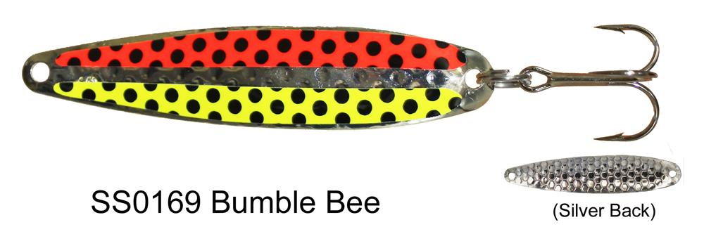 SS0169 Bumble Bee